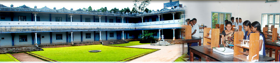 Welcome To SDPT PU College